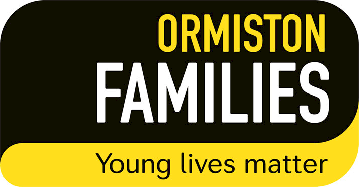 Ormiston Children & Families Trust